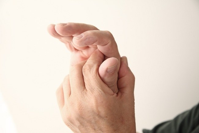 Carpal tunnel syndrome-Alodokter