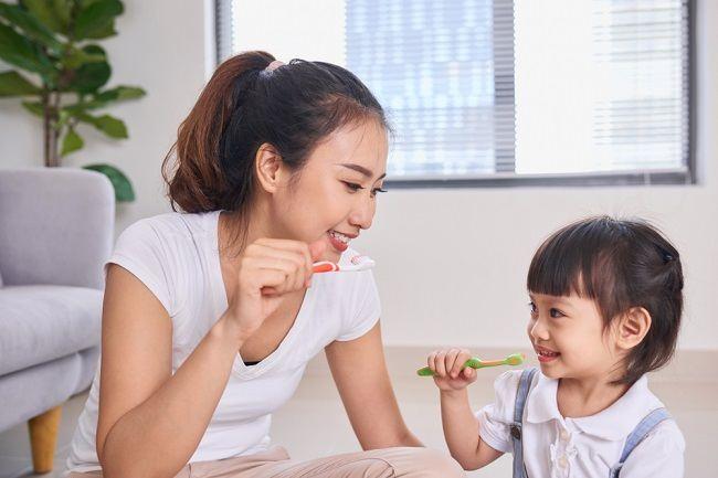 Mencegah Gigi Berlubang Pada Anak Alodokter