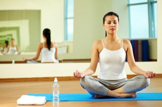 Yoga untuk Pemula - Alodokter