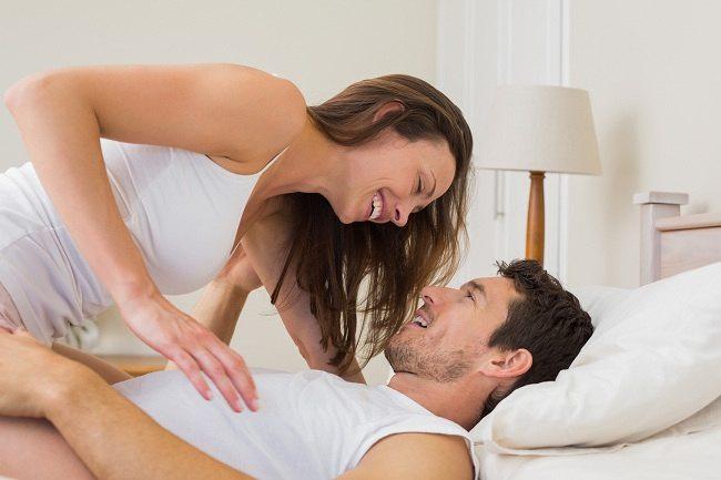 Fungsi Klitoris saat Berhubungan Intim - Alodokter