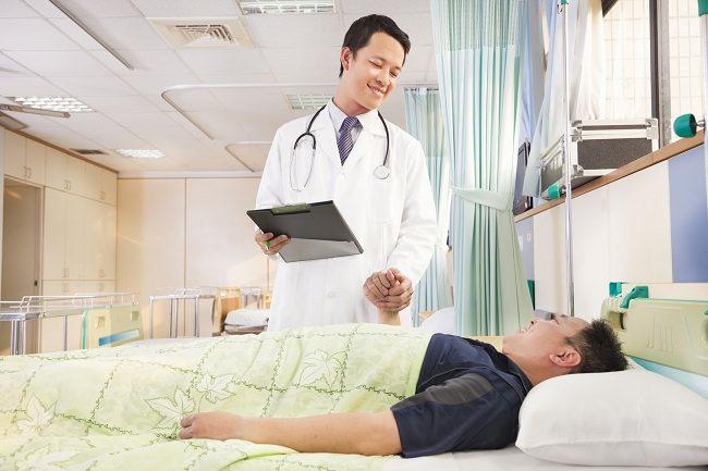 Khawatir Kanker Usus? Lakukan Kolonoskopi - Alodokter