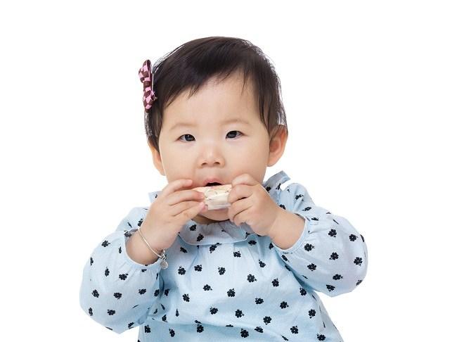 Mulai Perhatikan Makanan Anak 1 Tahun Alodokter