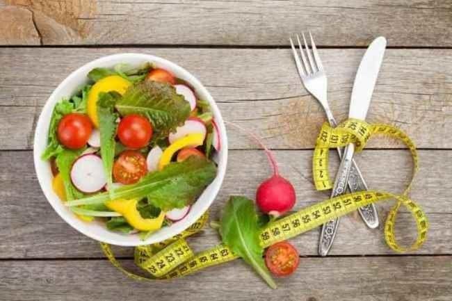 Pilihan Makanan Untuk Diet Yang Mengenyangkan Alodokter