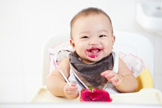 Ini Deretan Makanan Bayi 9 Bulan