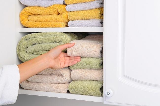 Perhatikan Waktu Mengganti Handuk dan Cara Mencucinya - Alodokter