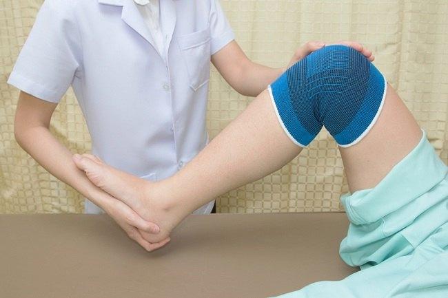 Sendi Sakit Akibat Cedera Lutut, Tangani Secepatnya