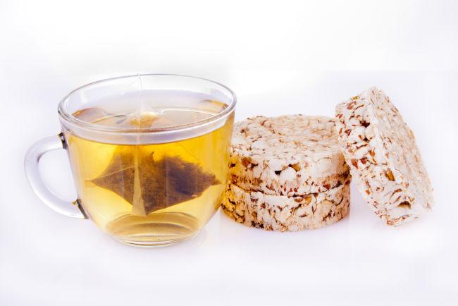 Berkat Makanan Pembakar Lemak, Berat Badan Jadi Ideal - Alodokter
