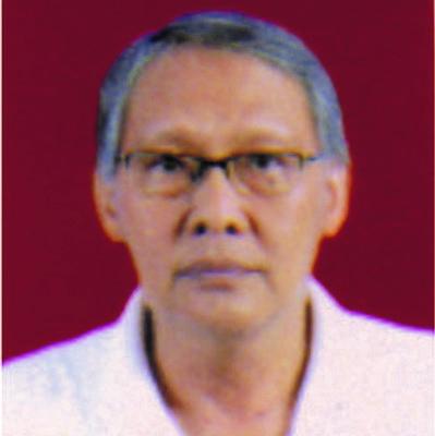 drg. Harijono Soegeng Hartono