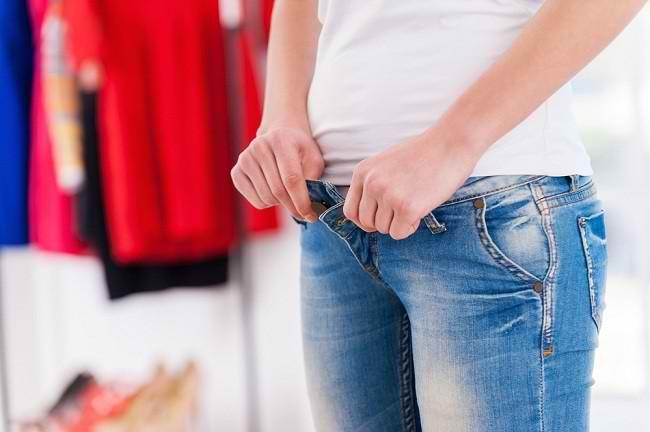 Bahaya Celana Ketat Terhadap Kesehatan