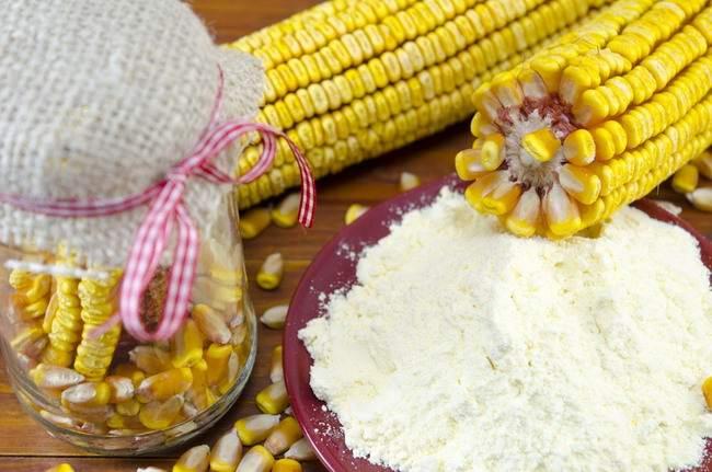 Manfaat Tepung Jagung Sebagai Teman Diet Bebas Gluten