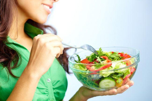 3 Cara Diet Alami Ini Bisa Menurunkan Berat Badan dengan Sehat - Alodokter
