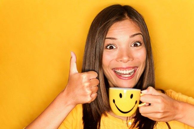 Usir Bad Mood dengan Sederet Mood Booster Andalanmu