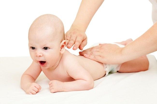 Memanfaatkan Balsem Bayi untuk Meredakan Gejala Flu pada Si Kecil - Alodokter