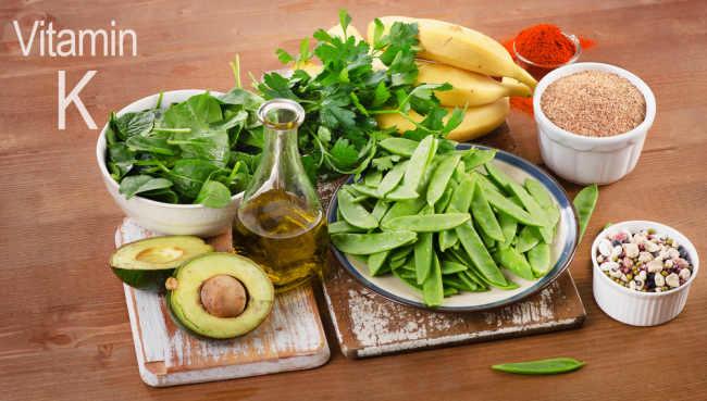 Fungsi Vitamin K untuk Bayi Hingga Orang Dewasa