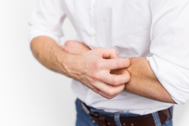 Gatal Alergi Bisa Dikendalikan dengan Cara Mudah Berikut