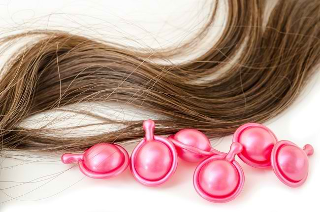 Jangan Asal Memilih Serum Rambut