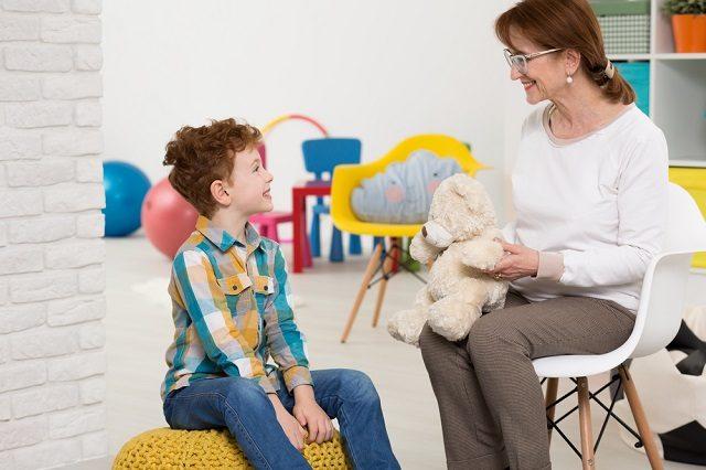 Memahami dan Mendampingi Anak Berkebutuhan Khusus