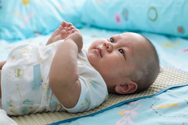 Ternyata Tidur Menggunakan Bantal Berbahaya Untuk Bayi - Alodokter