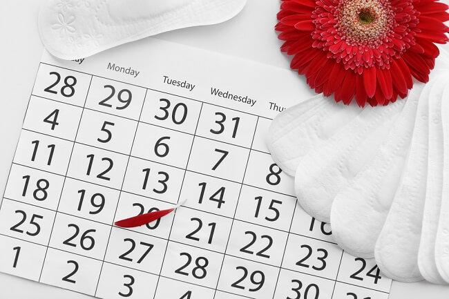Berbagai Penyebab Periode Menstruasi Lebih Singkat dari Biasanya