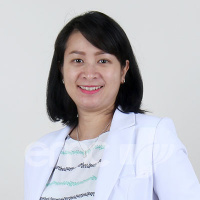 dr. Analysa Bogar, Sp.A