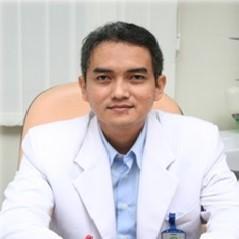 dr. Arvan Martovan, Sp.A