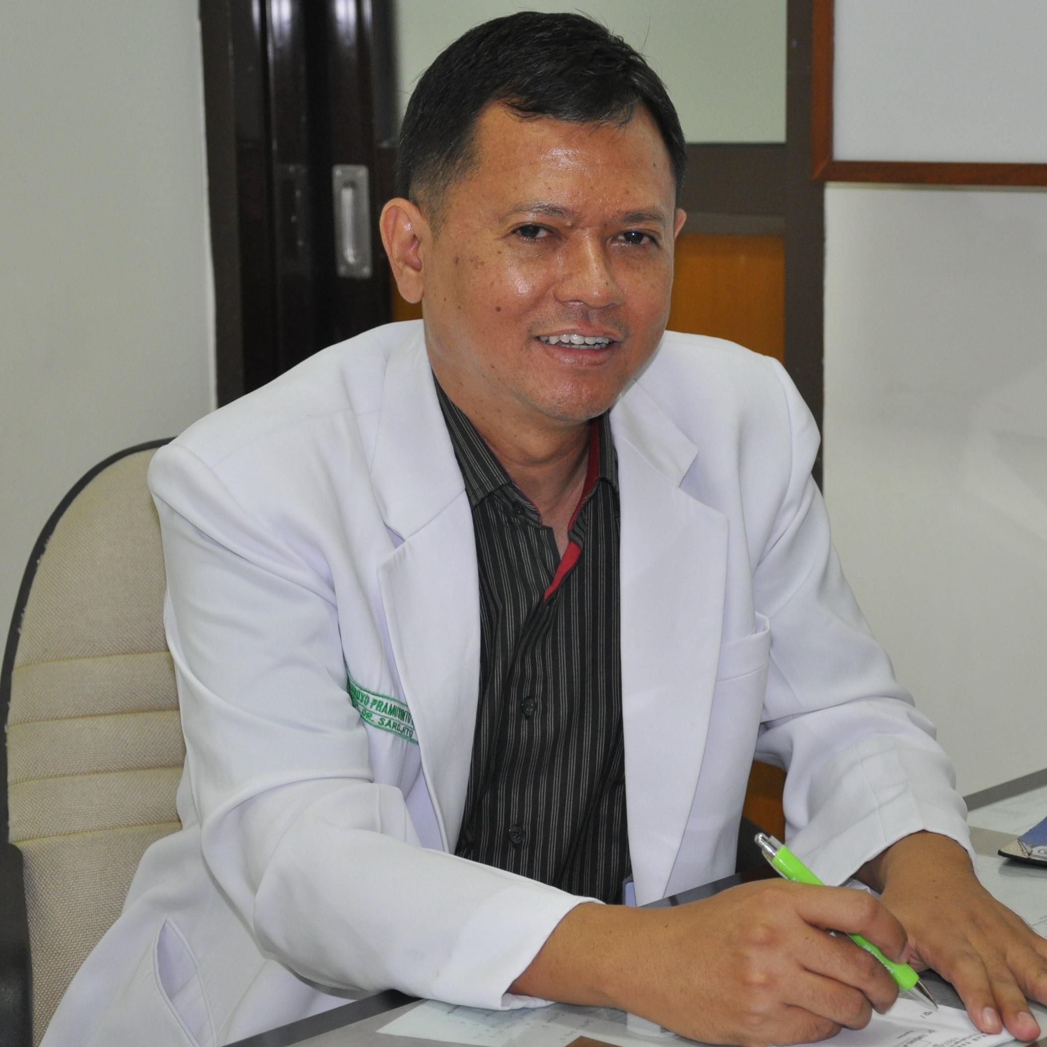 dr. Handoyo Pramusinto, Sp.BS (K)