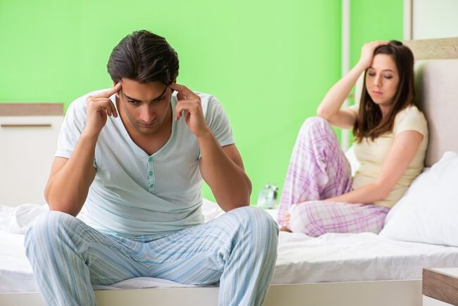 Ini Penyebab Sakit Kepala ketika Berhubungan Seksual - Alodokter