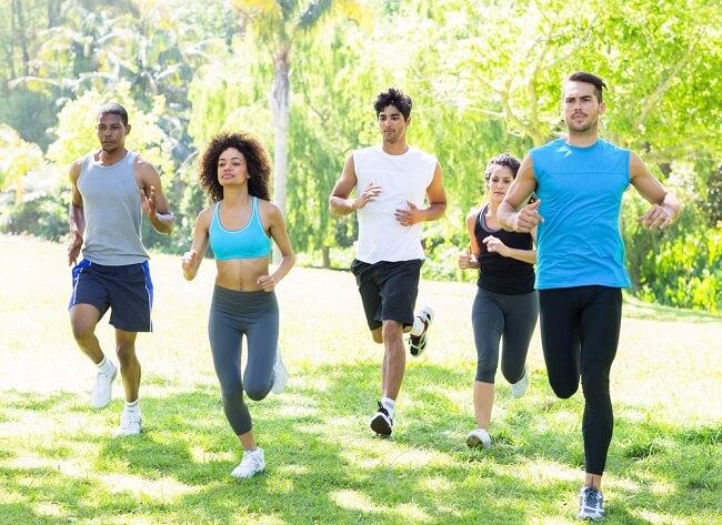 Yuk, Mulai Terapkan Pola Hidup Sehat untuk Mencegah Stroke - Alodokter