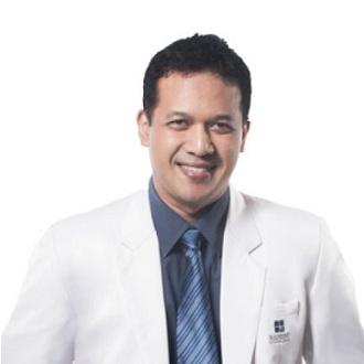 dr. Sapto Adji Hardjosworo, Sp.OT