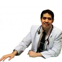 dr. Luthfi Saad, Sp.PD