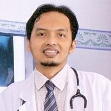 dr. Syahrizal, Sp.PD