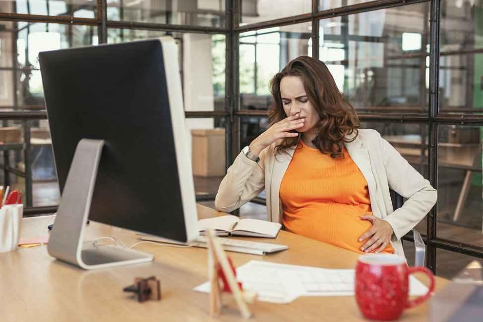 5 Cara Alami Mengatasi Sariawan pada Ibu Hamil - Alodokter