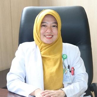 dr. Indah Aprianti Putri, Sp.S