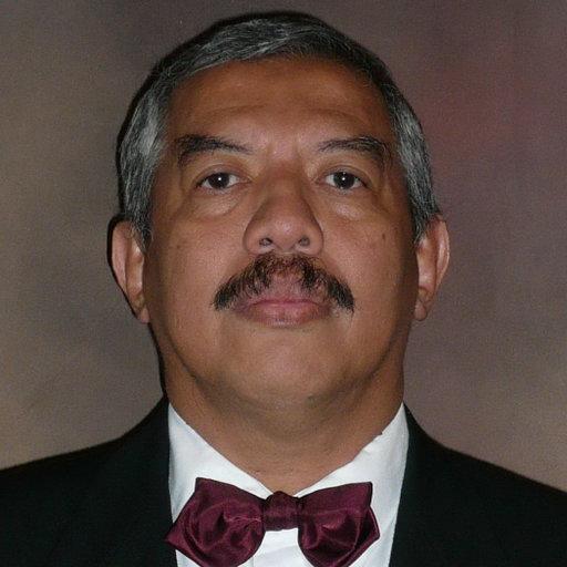 Prof. Dr. drg. Benny S. Latief, Sp.BM (K)
