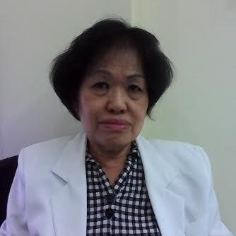 drg. Lisda Suryana