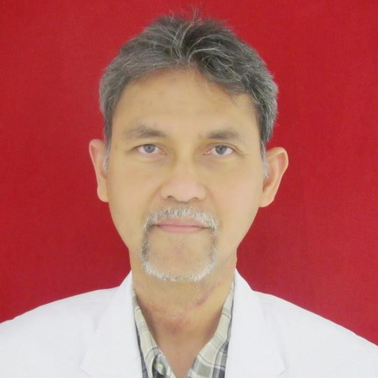 Dr. drg. Abdul Latief, Sp.BM (K)