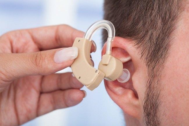 Memilih Alat Bantu Dengar Yang Sesuai