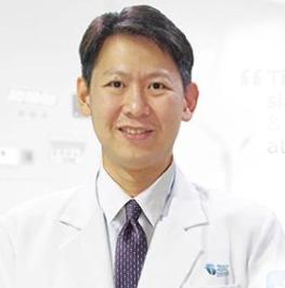 dr. Tjhin Sun Fu, Sp.B