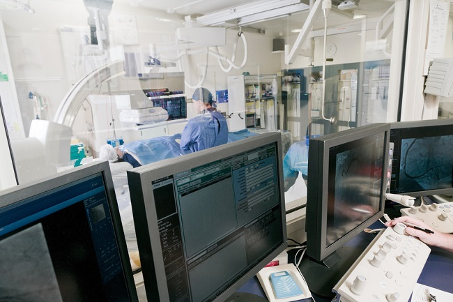 Kenali Apa Itu Angiografi Jantung - Alodokter
