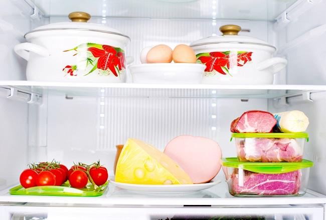 Tips Aman Menyimpan dan Mengolah Makanan Sisa