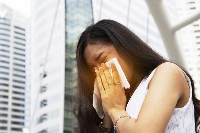 Cara Mudah Mengatasi Hidung Tersumbat karena Alergi - Alodokter