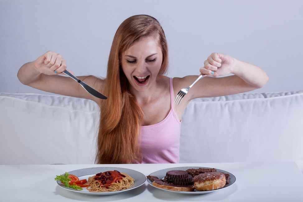 Makan Banyak tapi Tetap Kurus? Ini Kemungkinan Penyebabnya