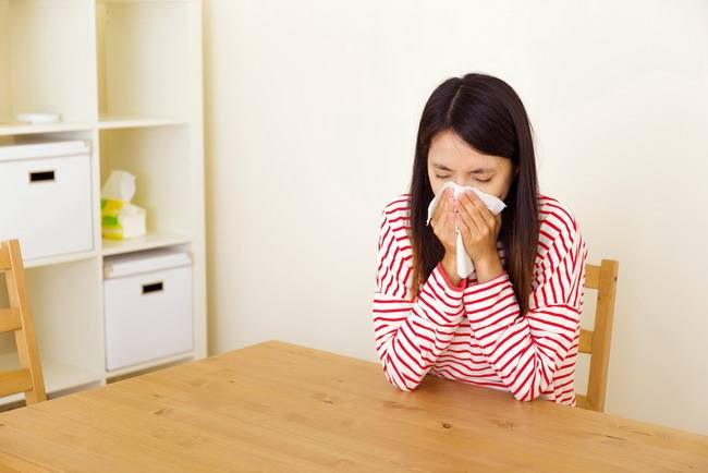 Membuat Obat Herbal Sinusitis Sendiri di Rumah - Alodokter
