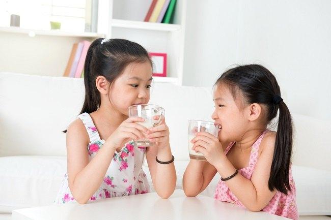 Cara Tepat Menjaga Kesehatan Sistem Pencernaan Anak - Alodokter