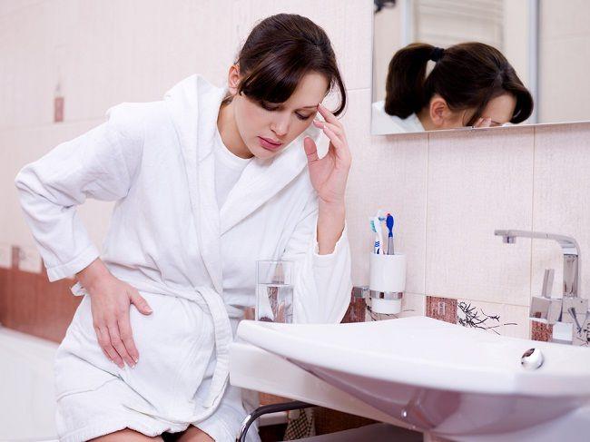 5 Hal yang Sangat Mengganggu Selama Kehamilan Trimester Pertama - Alodokter