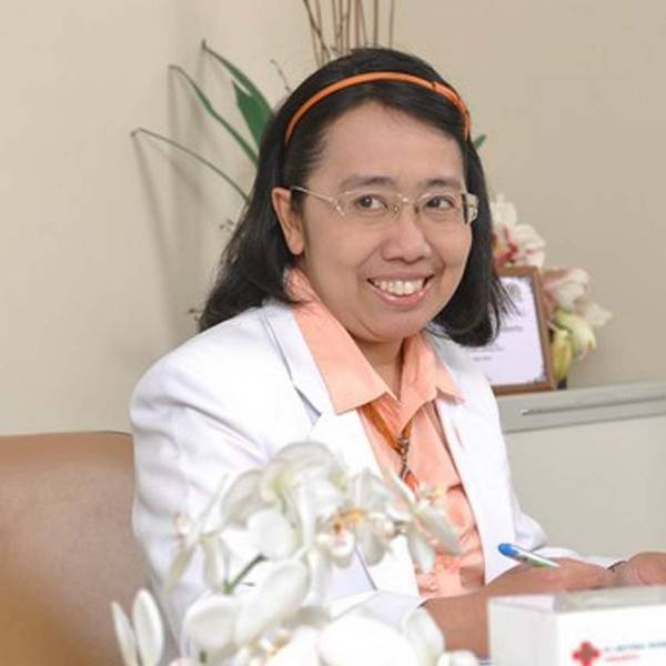 dr. M.A.C. Ekarini Aryasatiani, Sp.OG (K)