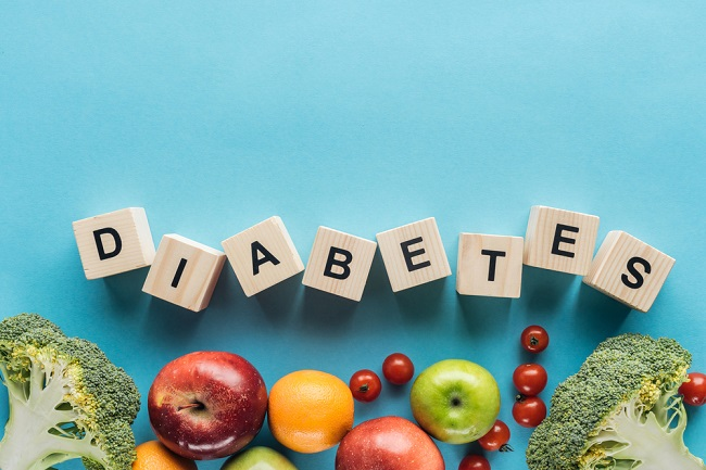 menu sehari hari penderita diabetes