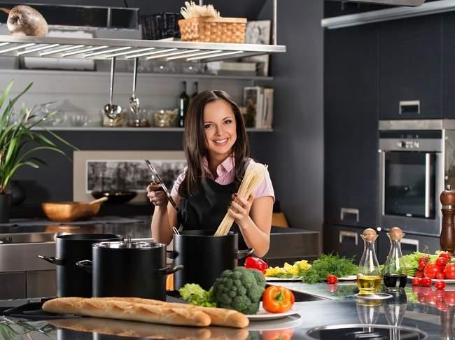 Tips Menciptakan Dapur Sehat - Alodokter