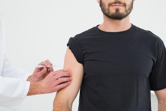 Suntik Hormon Testosteron, Ada Manfaat dan Risikonya