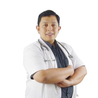 dr. Achmad Rizky Herda Pratama, Sp.U